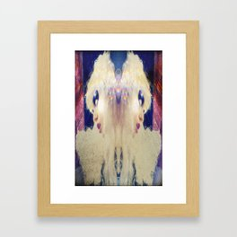 VITRIOL Framed Art Print