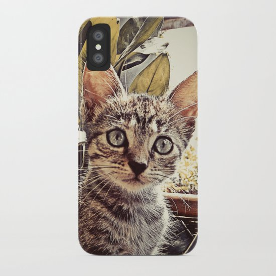 Mouser iPhone Case