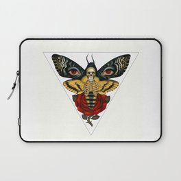 Death From Above Laptop Sleeve