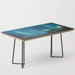 Aurora Borealis Coffee Table
