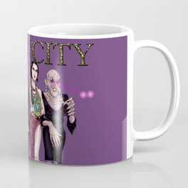 Hex and the City Coffee Mug
