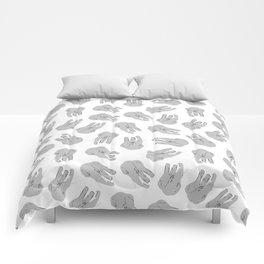 Thailand Elephant Comforters
