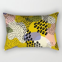 Piña Colada Rectangular Pillow