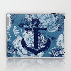 Anchor Art IV Laptop & iPad Skin