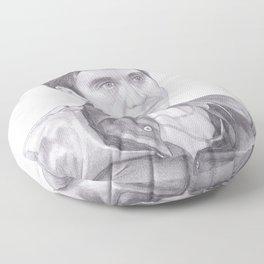 Al Pacino - Scarface Floor Pillow