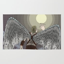 Icarus Rug
