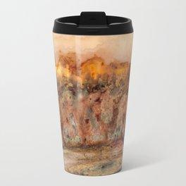 Idaho Gem Stone 37 Travel Mug