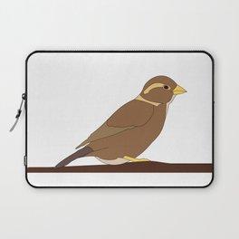 Sparrow Laptop Sleeve