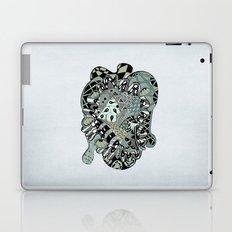 The heart of things II Laptop & iPad Skin