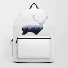 Forest Stag Backpack