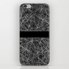 nered iPhone & iPod Skin