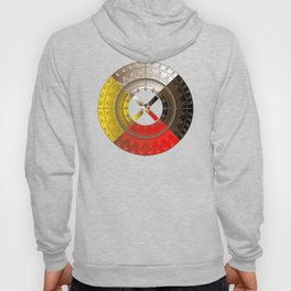 The Four Direction Hoody