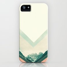 vPass iPhone (5, 5s) Slim Case