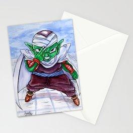 Chibi Piccolo Stationery Cards