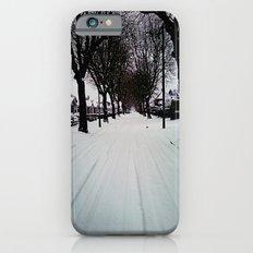 Urban Winter iPhone 6s Slim Case