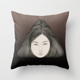 Sunhee Throw Pillow