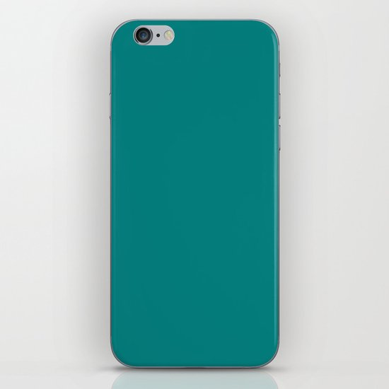 Basic Colors Series - Teal by lena127