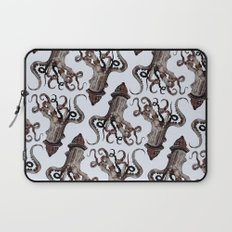 Street ∫ Animal Surrealism Laptop Sleeve