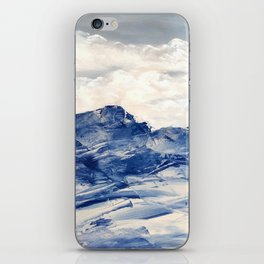Mountain Majesty iPhone Skin