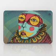 Holy Clown iPad Case