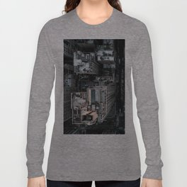 No Drone Long Sleeve T-shirt
