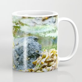 Seaweed Series 4 Coffee Mug