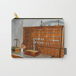 Pharmacy - The Shop Carry-All Pouch