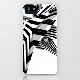 'Untitled #03' iPhone Case