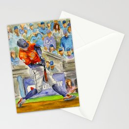 George Springer - Astros Outfielder Stationery Cards