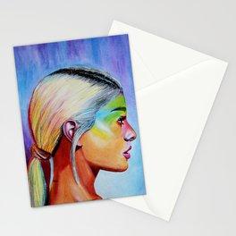 Sweet Ariana Stationery Cards