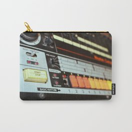 Bassqueen TR 808 Carry-All Pouch