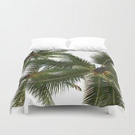 Palms 2.0 Duvet Cover