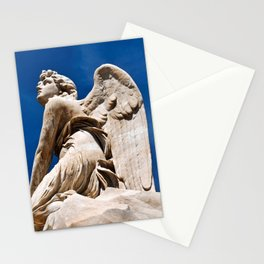 ALL SAINTS ARE CALLING Stationery Cards