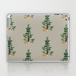 Forest Whimsy Laptop & iPad Skin