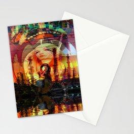 Xanadu Stationery Cards