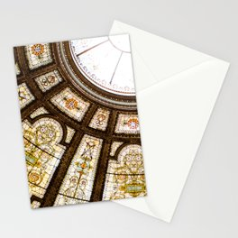 Glory - The Chicago Cultural Center Stationery Cards