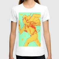 runner T-shirts featuring Runner by gallerydod