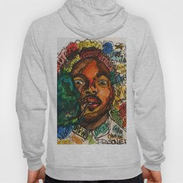 chance the rapper,coloring book,shirt,lyrics,music,art,wall art,cool,dope,colorful,painting,fan art Hoody