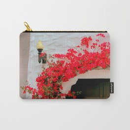 In Trim Shape Carry-All Pouch