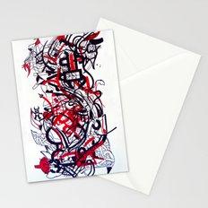 Love City Stationery Cards
