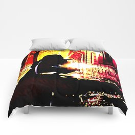 The Shadow Cleaner Comforters