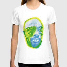 Eye-saac T-shirt