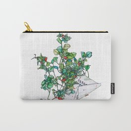 Plantae Alley 1 Carry-All Pouch