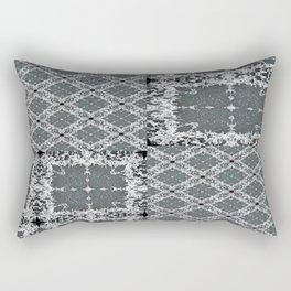 Plaid in Full (T-shirt) Rectangular Pillow