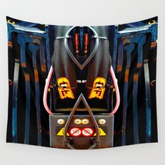 BOT2 Wall Tapestry