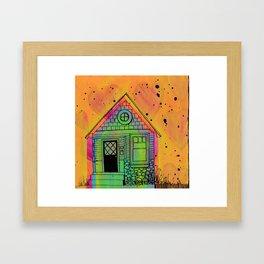 Home Art Journey 1.4 Framed Art Print