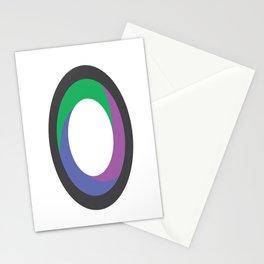 Kenon Lamont Thompson | Journalism & Photography (Logo) Stationery Cards