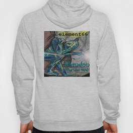 Abandon (The Lost Mix) Hoody