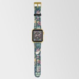 Christmas Joy Apple Watch Band