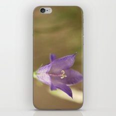 Bell Tower iPhone & iPod Skin